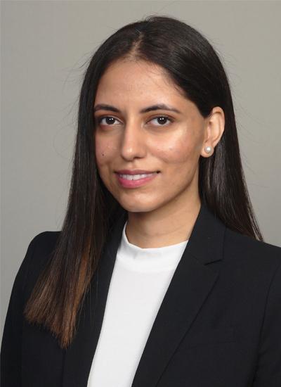 Fiza Khan, MD