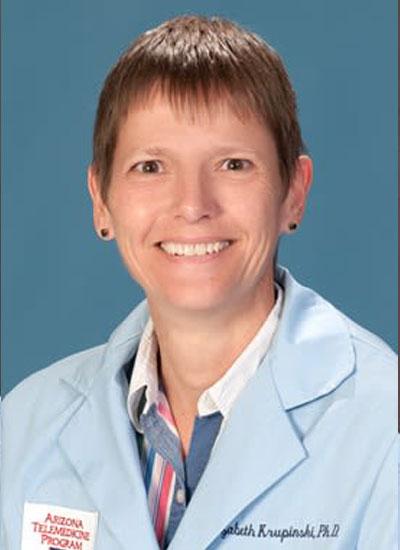Elizabeth Krupinski, Faculty