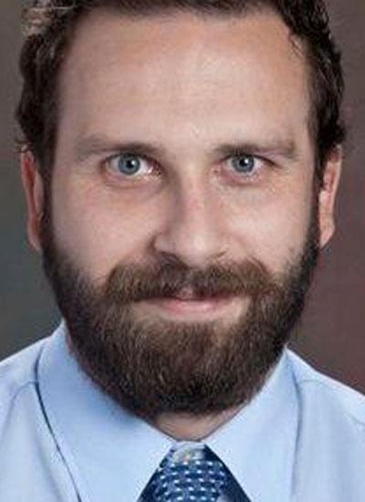 Adam Prater, Faculty