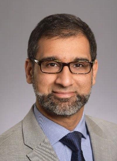 Nabile Safdar, Faculty