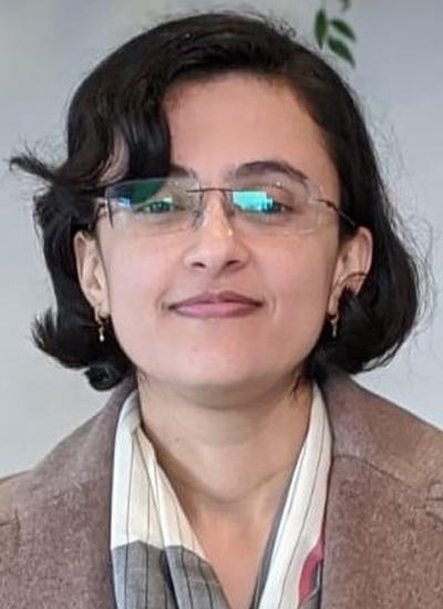 Amara Tariq