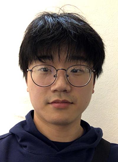 Jiwoong Jeong (Jason)