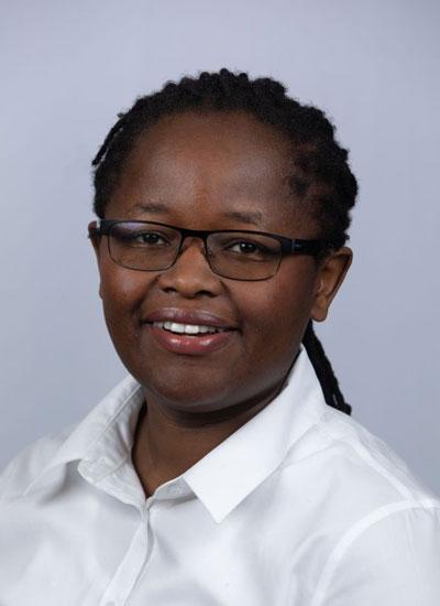 Judy Gichoya,  Faculty