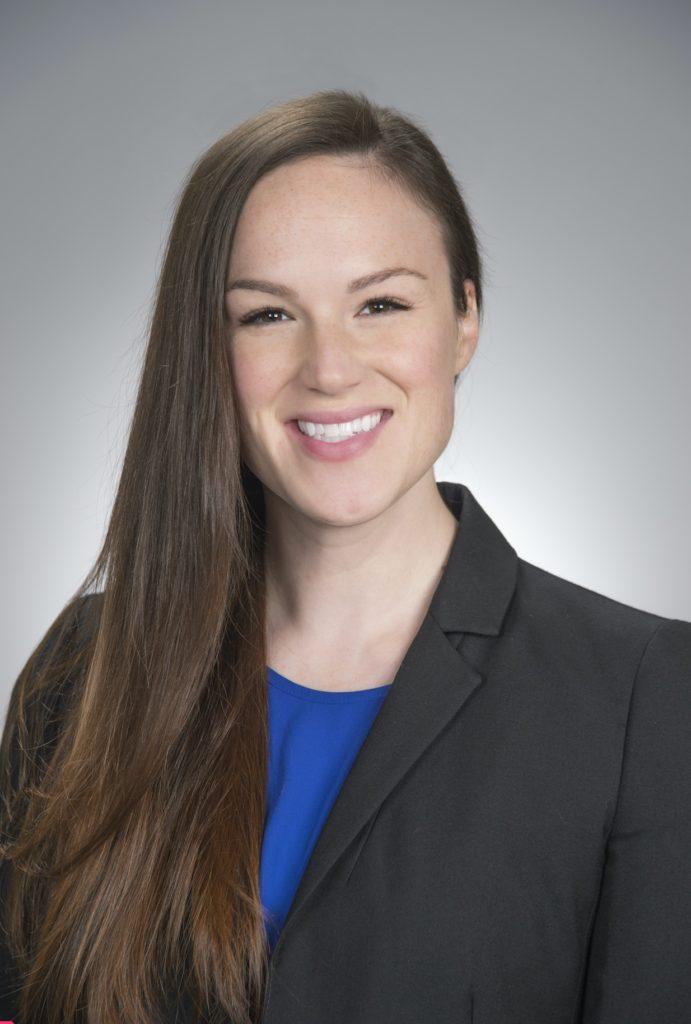 Brianna Vey, MD