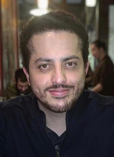 Sina Mazaheri, MD,
